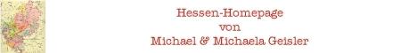 Ahnenforschung in Hessen